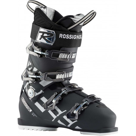 lyžiarky Rossignol Allspeed 80 anthracite