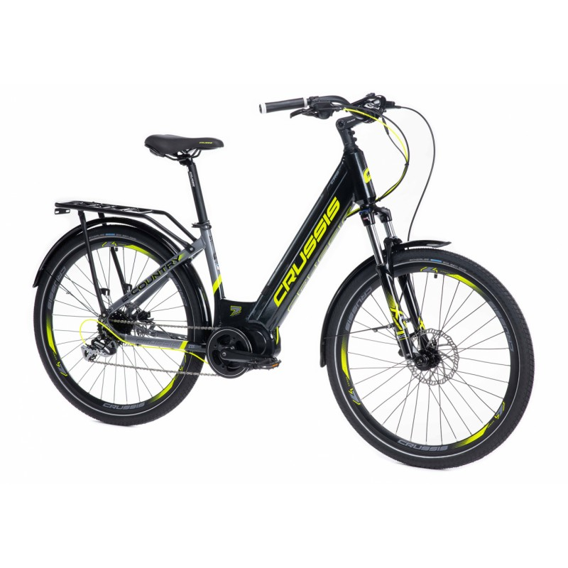 elektrobicykel Crussis e-Country 7.6-S