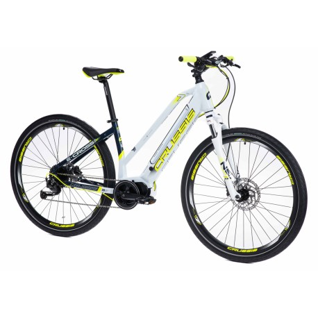 elektrobicykel Crussis e-Cross lady 7.6