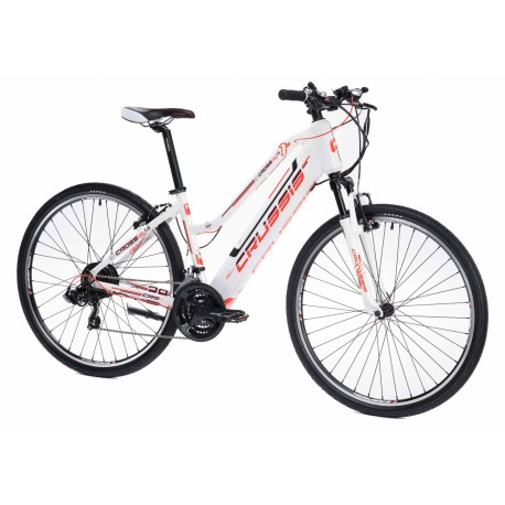 elektrobicykel Crussis e-Cross lady 1.6-S