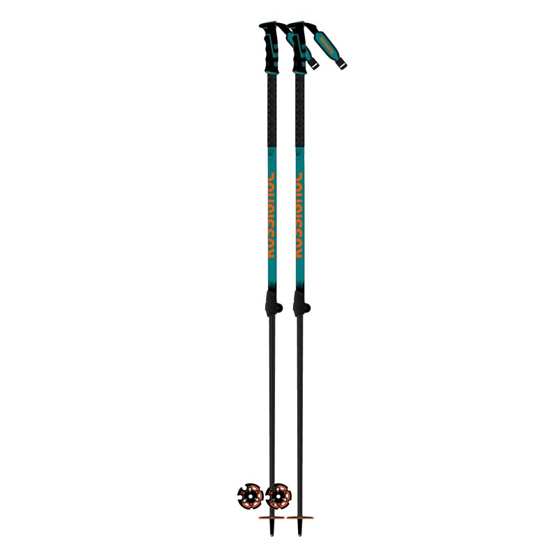 Palice Rossignol Freeride Pro Telescopic Safety
