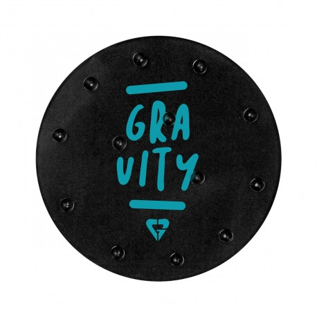 snowboard grip Gravity Vivid Mat black