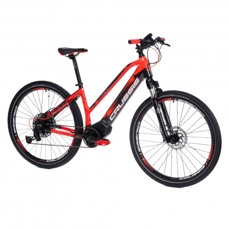 elektrobicykel Crussis OLI Cross lady 8.6 S