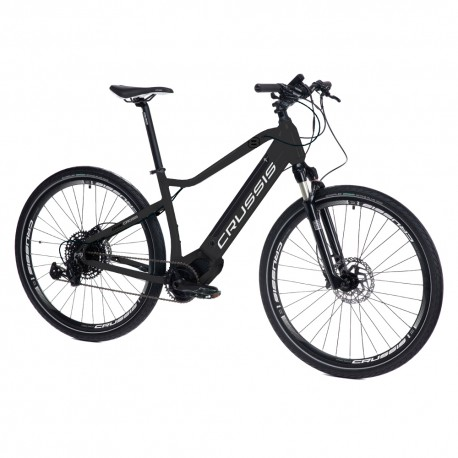 elektrobicykel Crussis One-OLI Cross 8.6 S