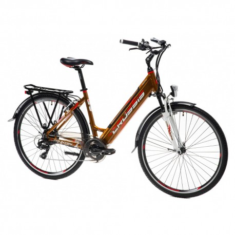 elektrobicykel Crussis e-Country 1.10 S