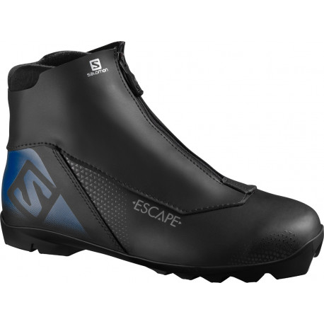 Bežecká obuv Salomon Escape Prolink blck/blue UK 11,5